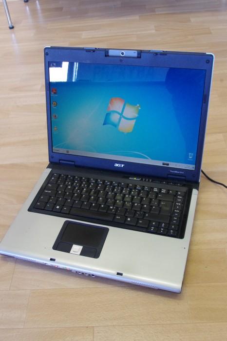 Acer emachines e725 web camera